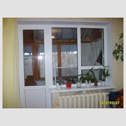 Фото окон от компании Ваши окна
